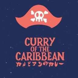 Curry of the caribbean ข้าวแกงกะหรี่สไตล์ญี่ปุ่น สนามบินน้ำ