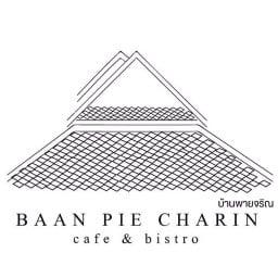 บ้านพายจริณ BAAN PIE CHARIN  Cafe & Bistro พระธาตุดอยคำ