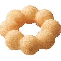 Mister Donut ปั๊มปตทบางพูน