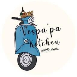 Vespa'pa Kitchen