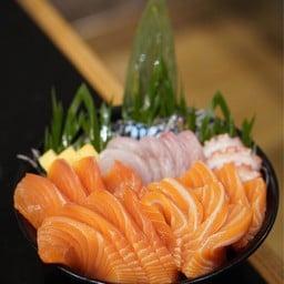 Tenjo Sushi & Yakiniku Premium Buffet The Nine พระราม 9