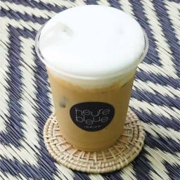 Heure Bleue Cafe Rama 9