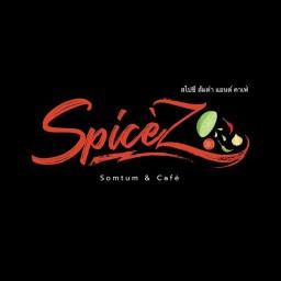 สไปซี่ส้มตำ Spice'Z Somtum & Cafe พระรามเก้า