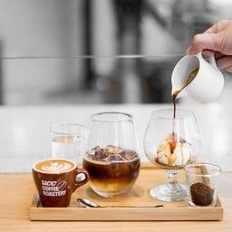 Espresso Flight