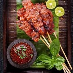 เนื้อย่างโคขุน-ปิดชั่วคราว 1