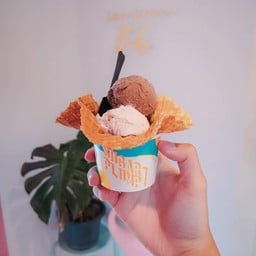 Sugar Plump! Ice cream สาทร