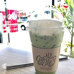 Cafe De Cook คาเฟ่เดอร์คุก ทัณฑสถานหญิงชลบุรี