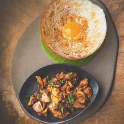 JHOL Coastal Indian Cuisine Restaurant