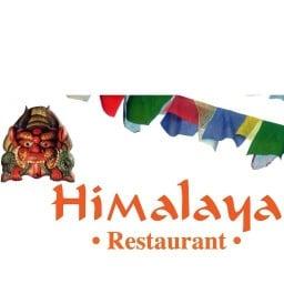 Himalaya Restaurant Pratunam