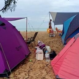หาด Eod