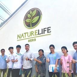 Naturelifeherb เนเจอร์ไลฟ์เฮิร์บ