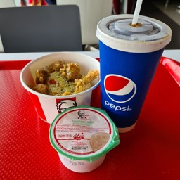 KFC โลตัส น่าน