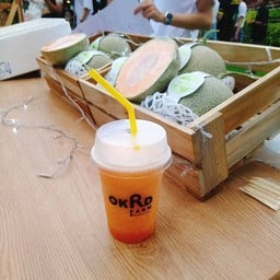 Okrd Cafe