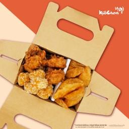 Kyochon Snack Box