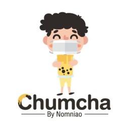 ฉ่ำชา Chumcha หลังกระทรวงกลาโหม ซ.แพร่งนรา เลียบคลองหลอด