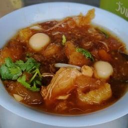 กิมฮ้วง กระเพาะปลา
