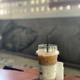 Cafe ใจใส