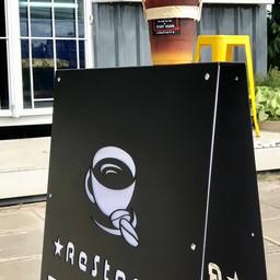 Coffee ReStart
