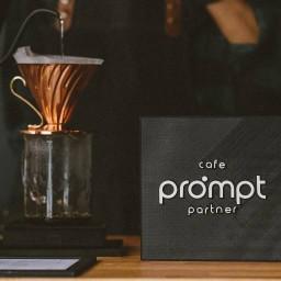 cafe prompt partner