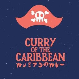 Curry of the Caribbean ข้าวแกงกะหรี่สไตล์ญี่ปุ่น วัชรพล