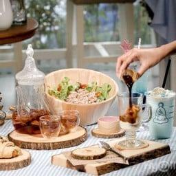 Bluebell Cafe บลูเบลล์