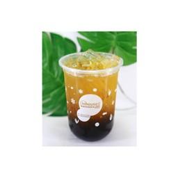 ชามะลิน้ำผึ้งมะนาว