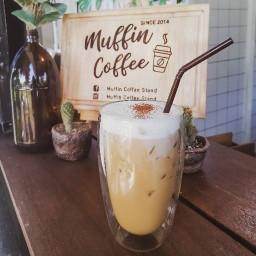 Muffin Coffee Stand
