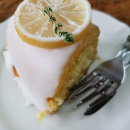 Weekend Lemon
