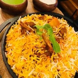 Mustard Indian Kitchen & Bar SV city Rama3