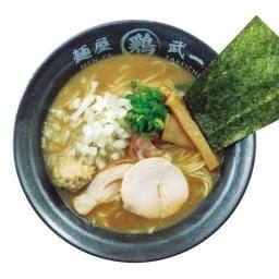 Takeichi, Tokyo No.1 Chicken ramen K Village Sukhumvit 26