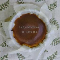 Tabby Cat Corner