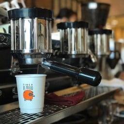 Finca El Mello - Caffeine is not gonna hurt you Italthai Tower