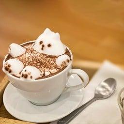 บางเวลา กาแฟและแกลเลอรี่