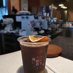 cold brew orange