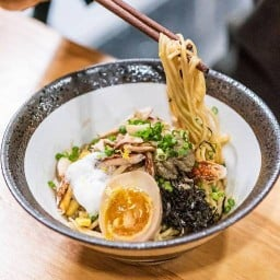 Chim Ramen And Diner