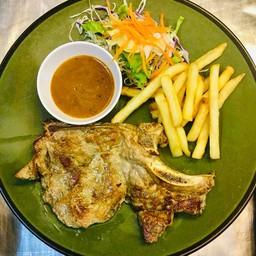 สบายๆ สเต็ก (Sabai Steak)