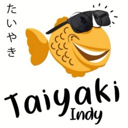 Taiyaki Indy ขนมปลาไทยากิ ตลาดอินดี้ โชคชัย4