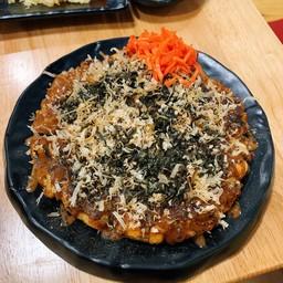 พิชซ่าญี่ปุ่น