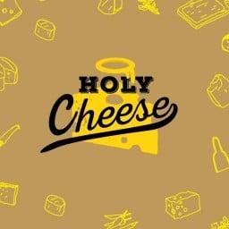 Holy Cheese ตลาดรถไฟรัชดา