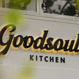 Goodsouls Kitchen สาขาถนนเพชรบุรีตัดใหม่