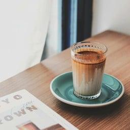 Coffee Sis Cafe
