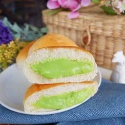 ขนมปังสังขยา เล็ก 6 ชิ้น