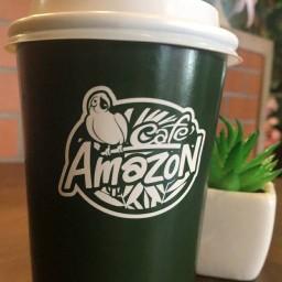 SD2580 - Café Amazon ตลาดกิมหยง
