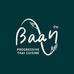 บ้าน Baan Progressive Thai Cuisine สาขาราชเทวี Progressive Thai comfort foodl