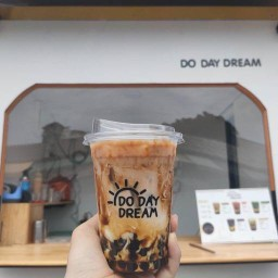 DO DAY DREAM MILK TEA ชลบุรี