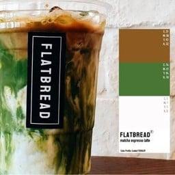 FLATBREAD CAFE