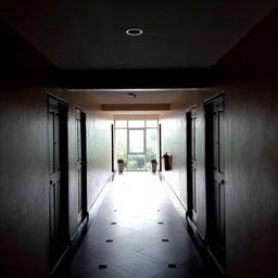 โรงแรมโฮมเพลส