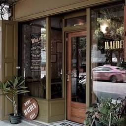 Walden Home Cafe