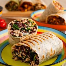 No.20 Isaan Burrito