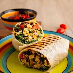 No.19 Sa-tun Burrito
